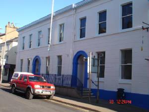 Barrow Council Refurbishing Property